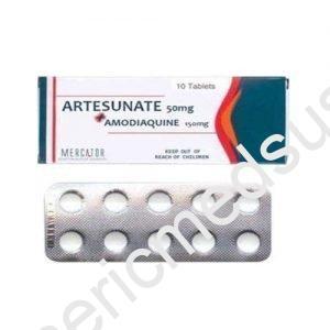 Artesunate-50-Mg