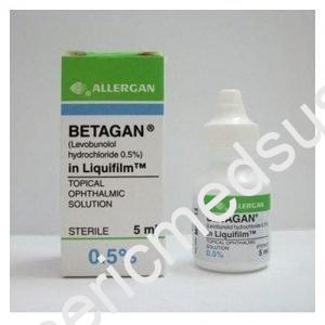 Betagan-Eye-Drop