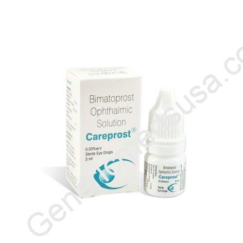 Careprost-Eye-Drop
