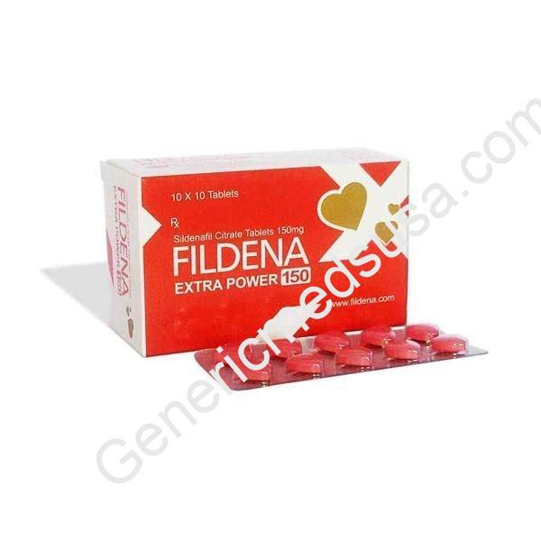 Fildena-150-Mg-Tablet