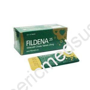 Fildena-25-Mg-Tablet