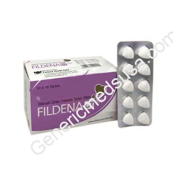 Fildena-Ct-100-Mg-Tablet