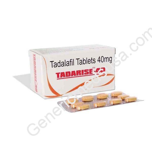 Tadarise-40-Mg-Tablet