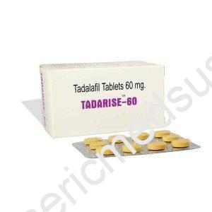 Tadarise-60-Mg-Tablet
