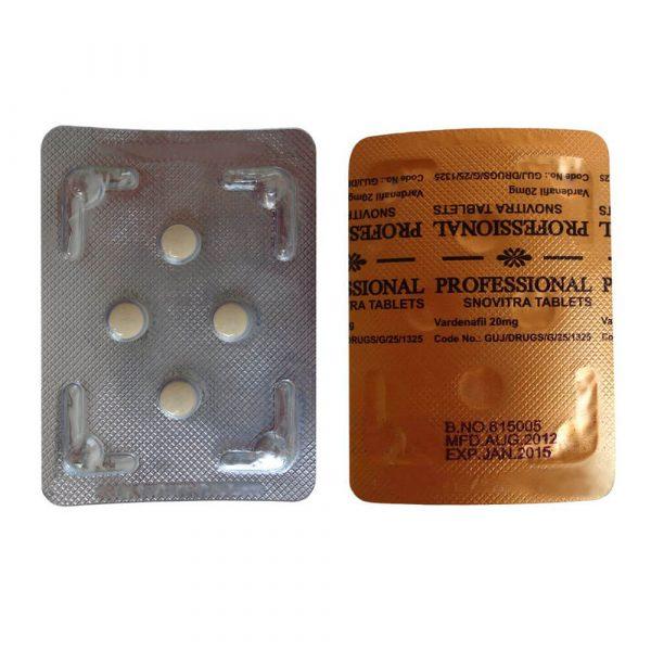 Levitra-Snovitra-Professional-20mg