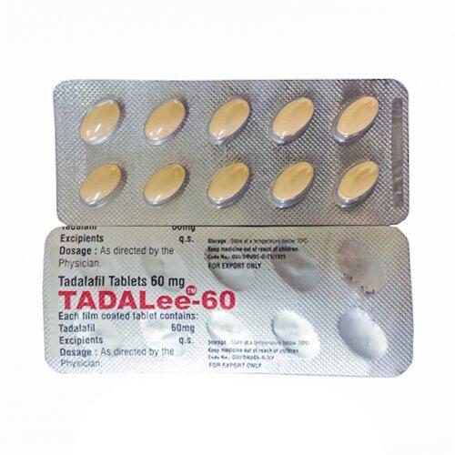 Tadalee-60