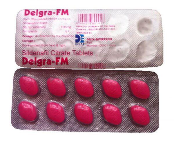 delgra Fm