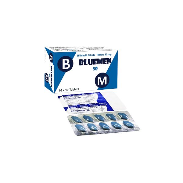 bluemen-50mg