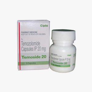 Temoside-20-mg