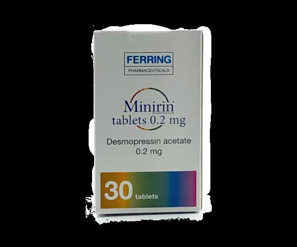 Minirin-0.2mg