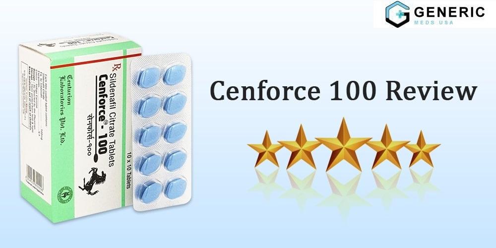 cenforce-100-Review
